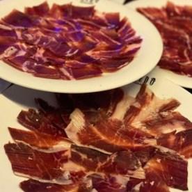 Ristoranti etnici a Bergamo Boedo ristorante Argentino jambon