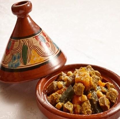 Ristoranti etnici a Bergamo Dalhak Ristorante eritreo piatto tipico di carne