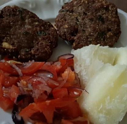 Ristoranti etnici a Bergamo Rincon Cruceno ristorante boliviano piatto 3