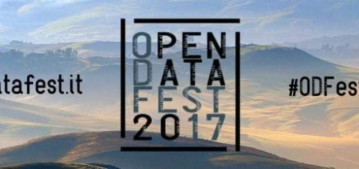 OpenDataFest, Caltanissetta dal 2 al 4 giugno - Organizzato da Spaghetti Open Data e Open Data Sicilia