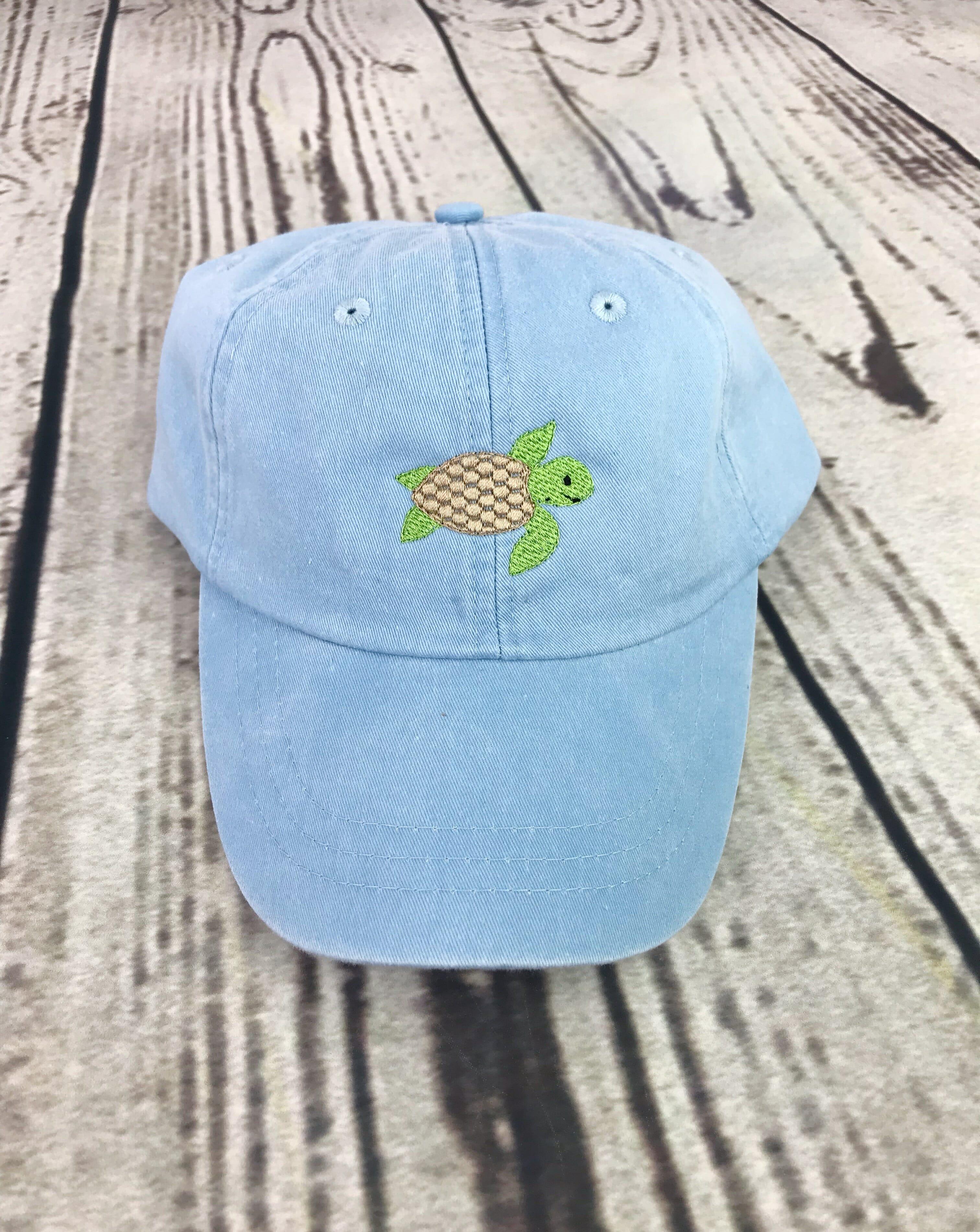 819c830a505af Turtle baseball cap