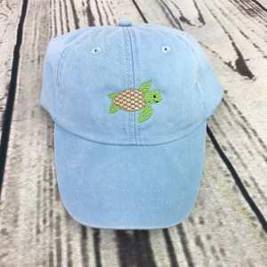 Turtle baseball cap, Turtle baseball hat, Turtle hat, Turtle cap, Personalized cap, Custom baseball cap, Beach baseball cap, Summer baseball cap, Spring break