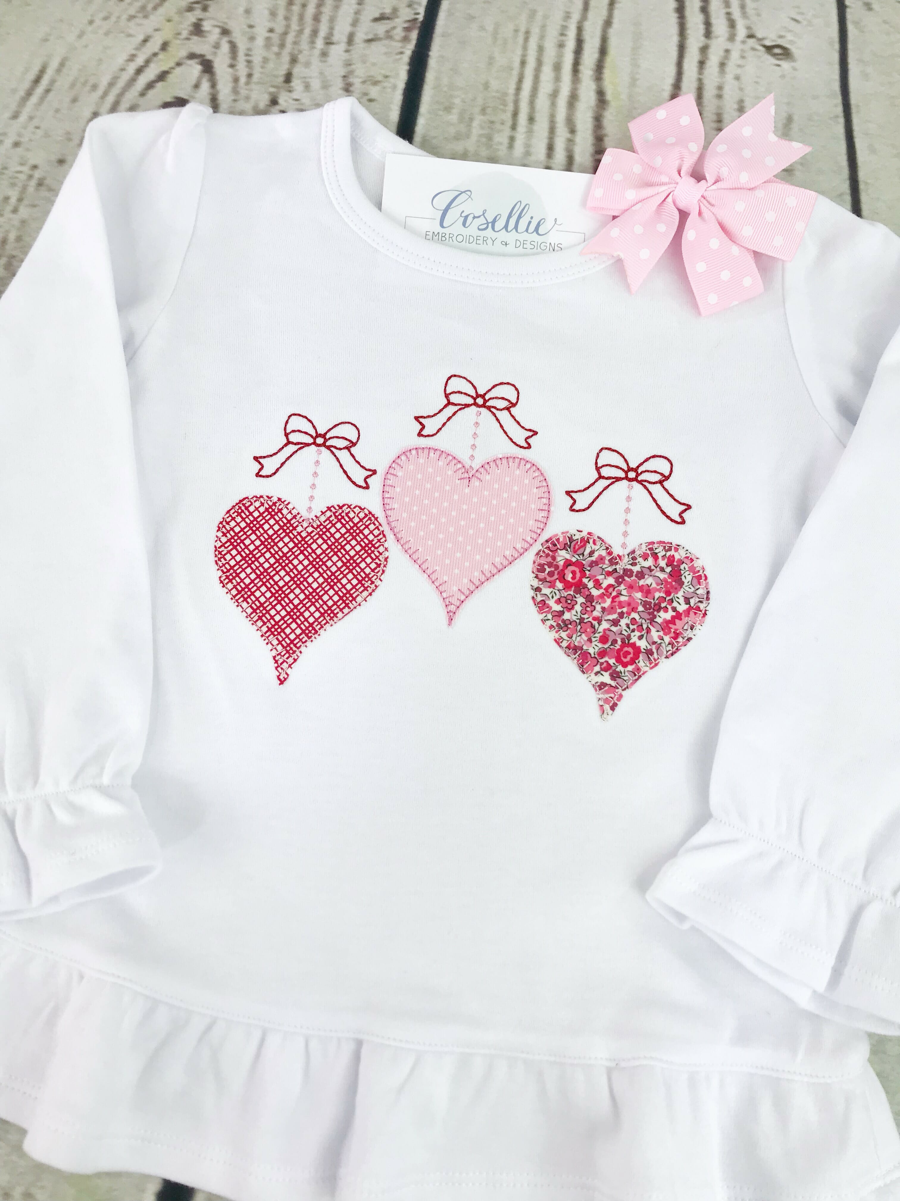 ee8d0716f724 Valentines hearts embroidery design