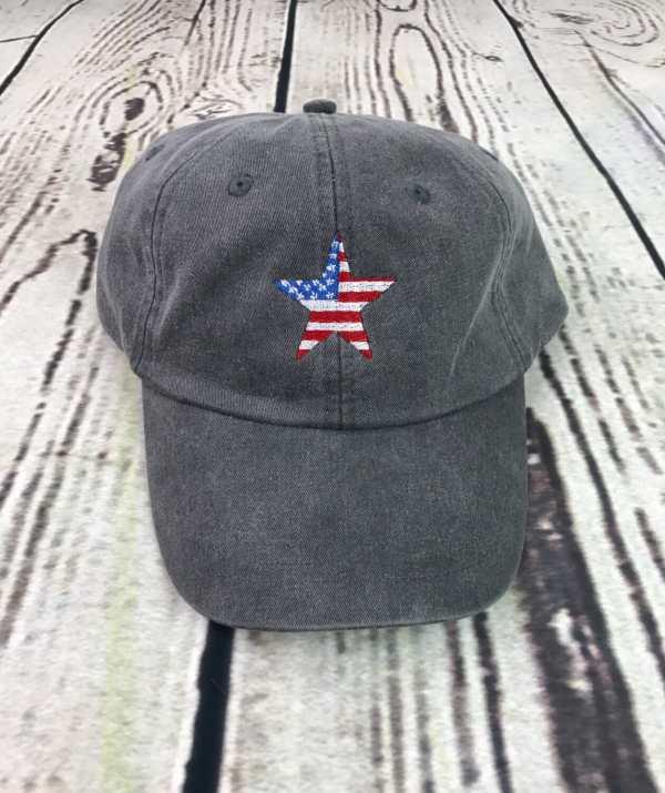 American flag baseball cap, American flag baseball hat, American flag hat, American flag cap, Personalized cap, Custom baseball cap
