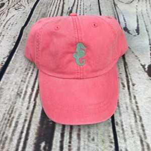 Seahorse baseball cap, Seahorse baseball hat, Seahorse hat, Seahorse cap, Personalized cap, Custom baseball cap, Beach baseball cap, Summer baseball cap, Spring break