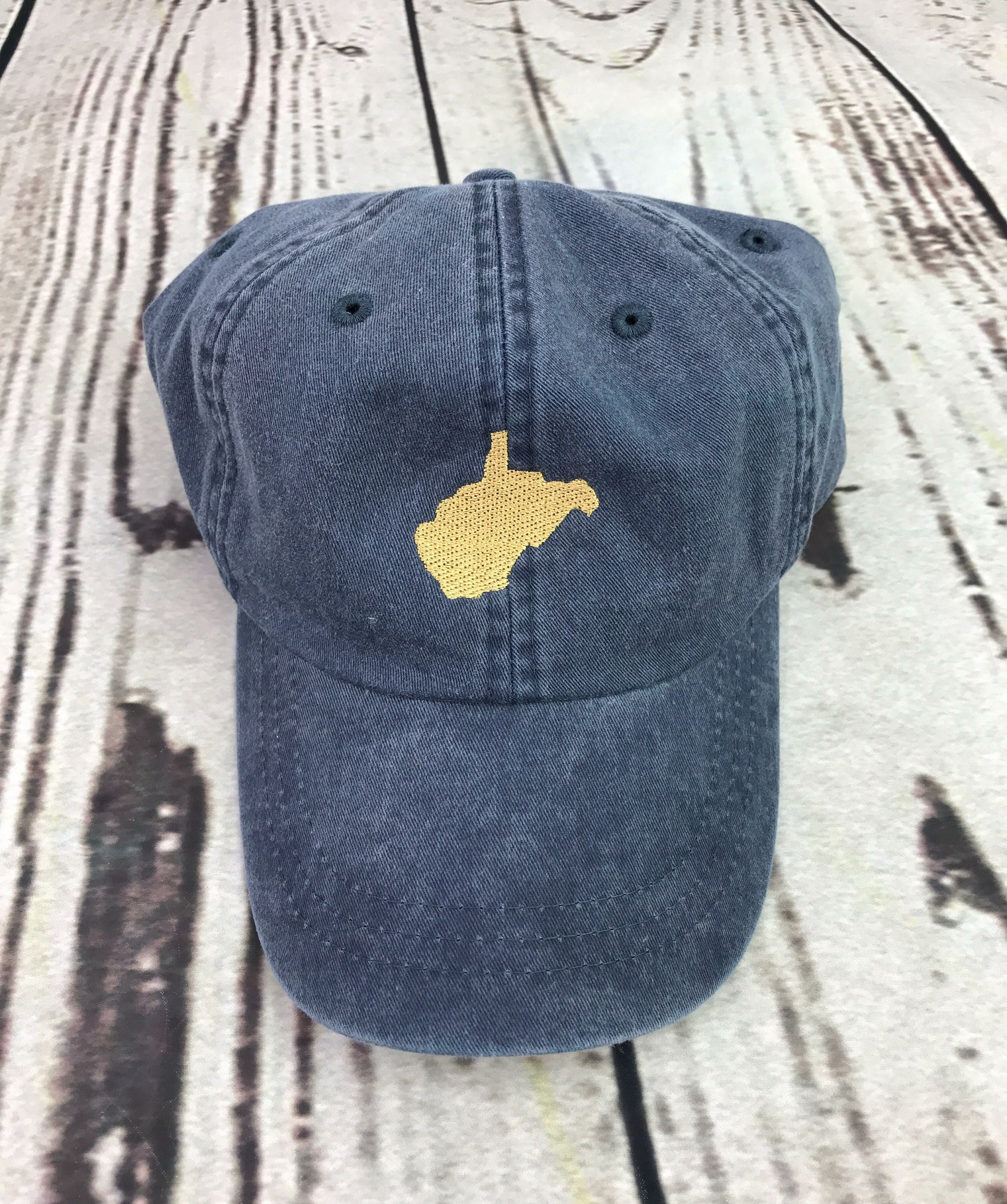 low priced 0b7bb 5eae8 coupon for virginia hats cafepress 9619b 63a1b  greece west virginia  baseball cap filled state 5d7f8 a9f39