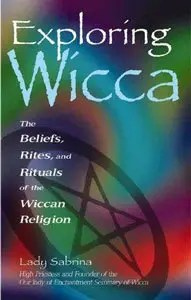 Review: Exploring Wicca
