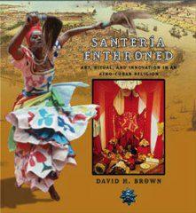 Review: Santeria Enthroned