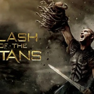 Review: Clash of the Titans (2010)