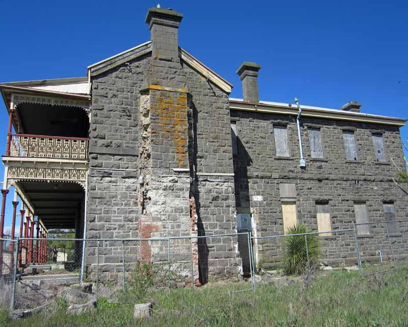 Old Kyneton Hospital