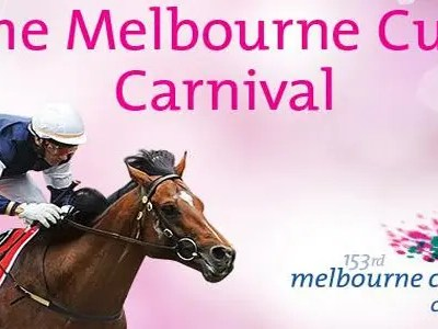 The Melbourne Cup 2013