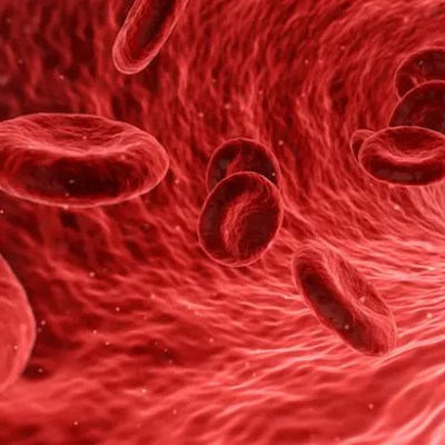 Blood and my iron deficiency