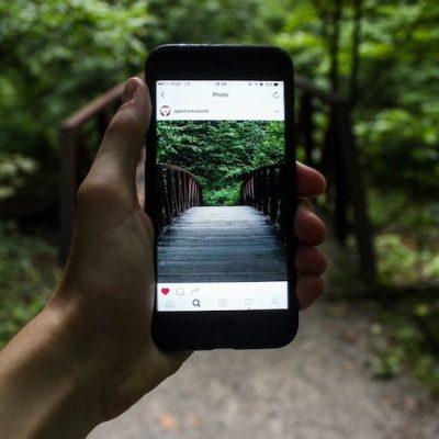 The blog as the hub of the social media spokes