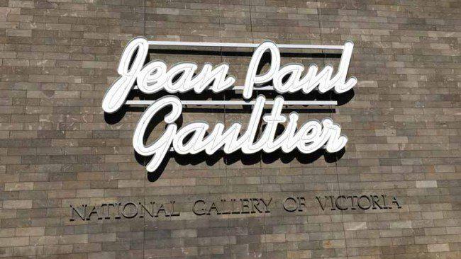 Gaultier sign.