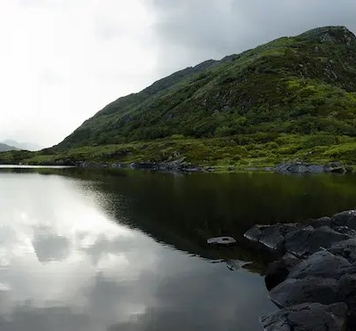 Lough Leane, County Kerry, Ireland.