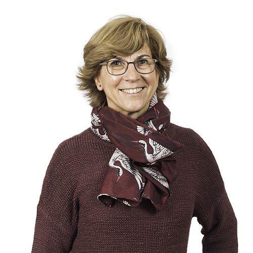 Olga Prada Soler - cosiment