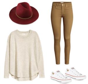 4 piese vestimentare de vara pe care sa le porti toamna asta
