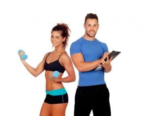 Cum sa gasesti antrenorul de fitness potrivit?