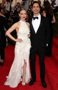 Amanda Seyfried si Justin Long s-au despartit dupa o relatie de 2 ani