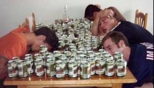 Cum ne influenteaza consumul de alcool personalitatea?