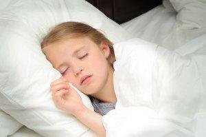 4 greseli pe care parintii le fac privitor la somnul copiilor