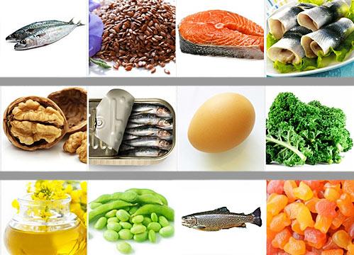 De ce avem nevoie de acizii grași esențiali omega 3?