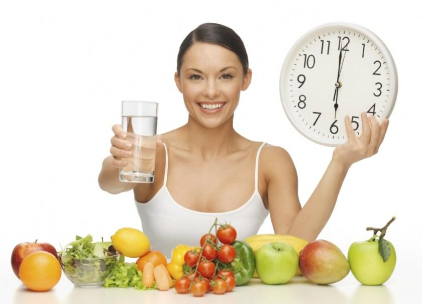 Nutritie personalizata in functie de metabolism
