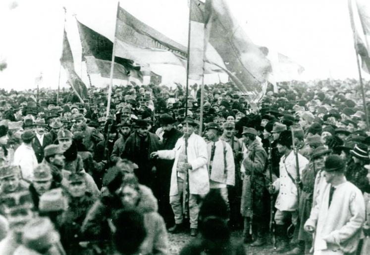 1 decembrie-ziua nationala a tuturor romanilor