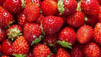 Capsunele: fructe cu beneficii imense pentru sanatate