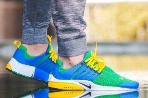 Pantofi Sport: Cele mai noi trenduri pentru 2018