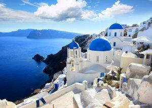Grecia: o destinatie de vacanta preferata de catre romani