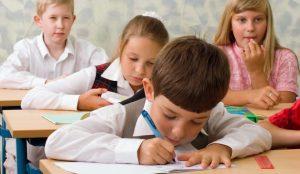 Pregatirea copilului pentru scoala si relatia parinte-copil