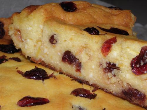 Prajitura delicioasa cu branza: un desert fin, minunat si aromat