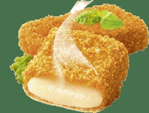 Cascavalul pane: un deliciu usor de gatit!Mod de preparare practic!