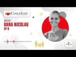 Ep. 9 Oana Nicolau – Depresia post-natala si dinamica cuplului (teasing)