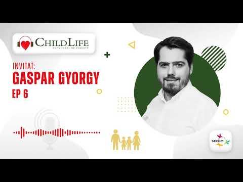 Ep. 6 Gaspar Gyorgy – Constientizarea rolului de parinte (teasing)