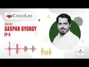 Ep. 6 Gaspar Gyorgy – Constientizarea rolului de parinte