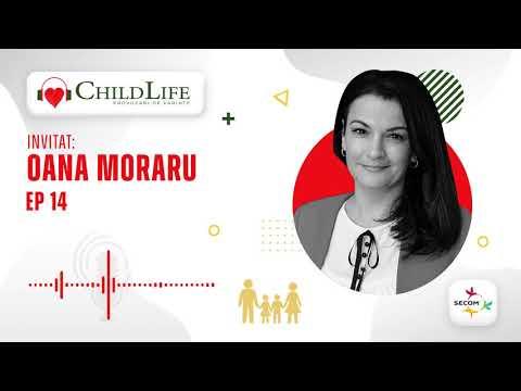 Ep. 14 Oana Moraru – Scoala traditionala versus scoala moderna
