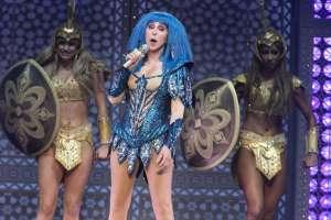 Cher devine personaj de film animat