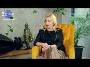 Episodul 1 din Rubrica de stat putin / Invitat Andreea Mihnea