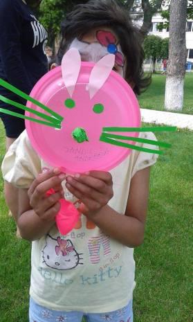 1 Iunie 2016 - Ziua Copilului