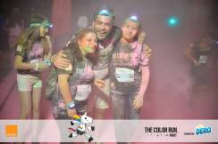 10 Septembrie 2016 - Color RUN Night