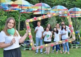 Ziua Internationala a Prieteniei - 30 iulie 2017