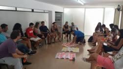 'No NEET' Training Course - Larnaca, Cyprus 3 - 9 Octomber 2016