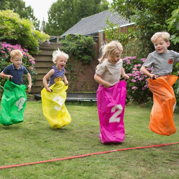 Set de fiesta de múltiples juegos al aire libre