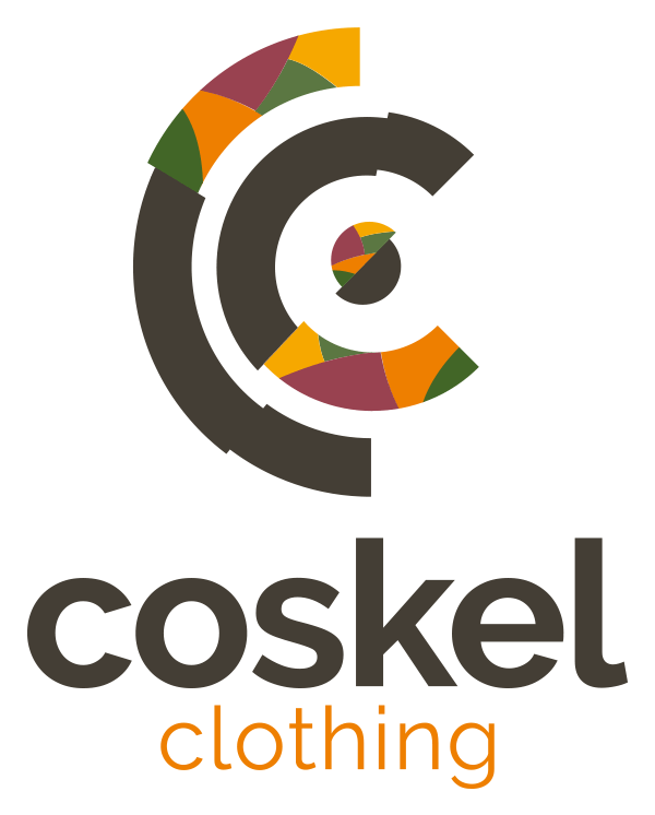 Coskel Clothing Logo