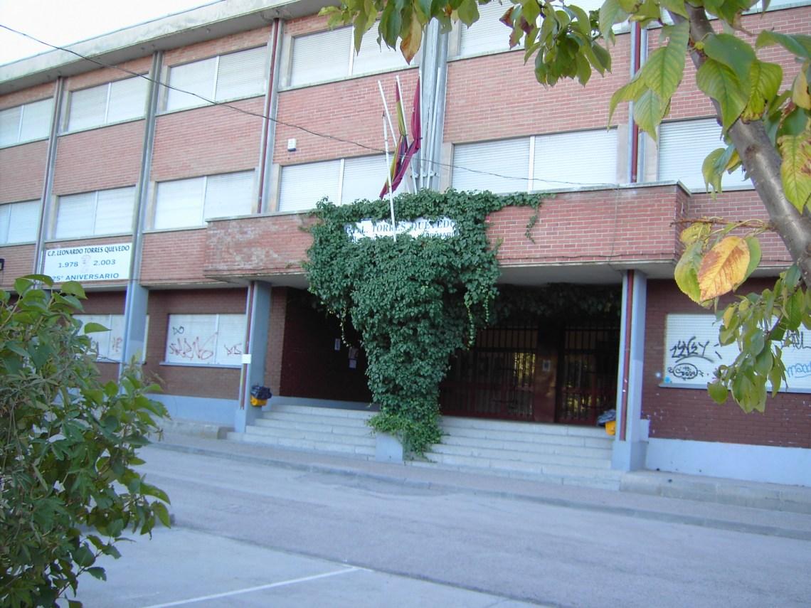 Torres Quevedo