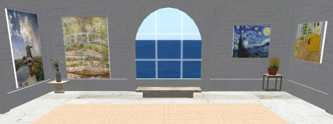 Walk-in-Art SL