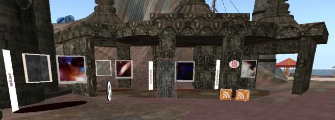 Star Keep Entrance, Physical Realm, Pyra