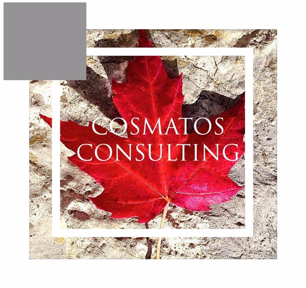 Cosmatos Consulting Logo